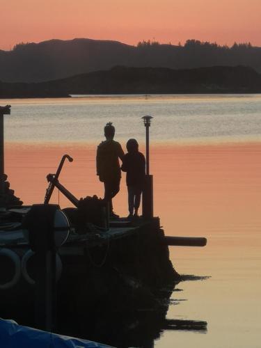 Kobbaneset No 1 - Tett På Havet - Bekkjarvik - Photo 6 of 27