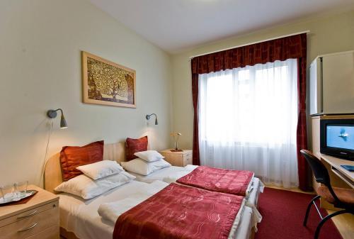 . Hotel Kerpely