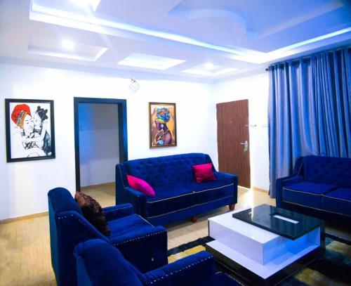 Pioneer Luxury Apartments, Ilorin East