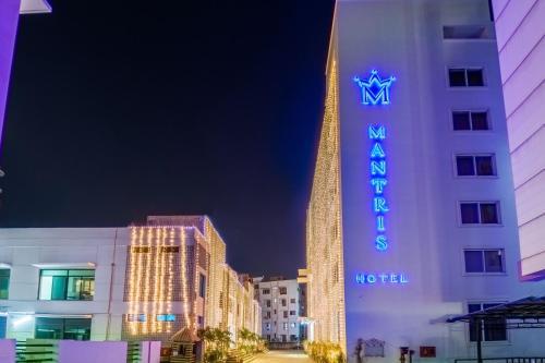 . Mantris Hotel