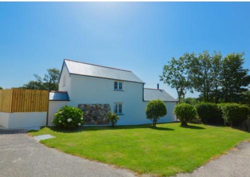 Sunnyside Barn, Scorrier, Cornwall