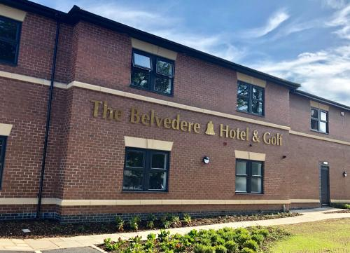 . Belvedere Hotel and Golf