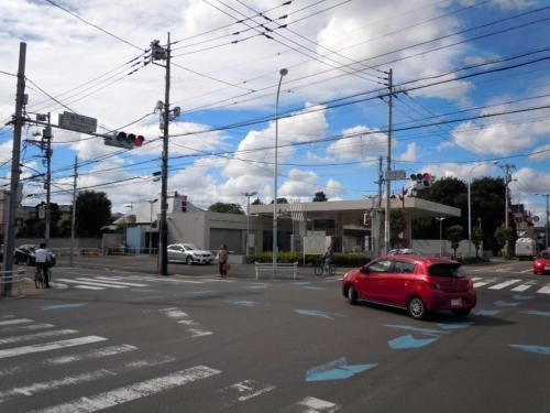 Artist's Studio, Mitaka