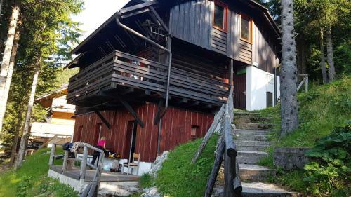 Holiday House Jakop - Apartment - Mozirje