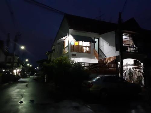 A & P House A & P House