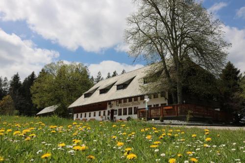 Gasthaus Staude