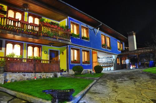 . Hotel Rai