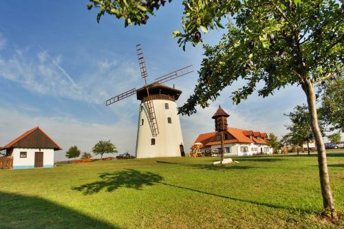 . Bukovanský mlýn