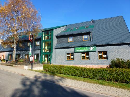 PRIMA Hotel am Eisenberg - Schmiedefeld am Rennsteig