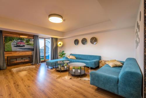 Apartmanica Residence 606 - Apartment - Donovaly
