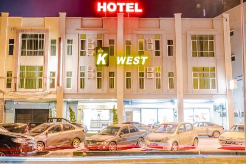 K West Hotel, Manjung