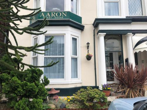 The Aaron, Southport