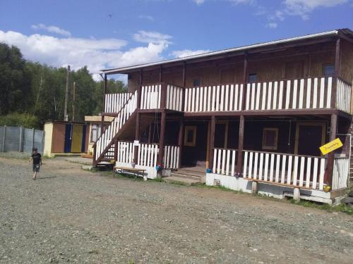 Hostel On Oboznaya 2 D