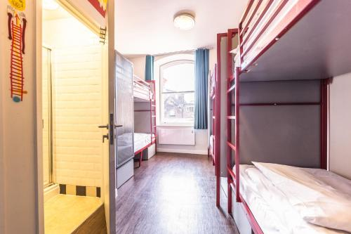 Euro Hostel Liverpool picture 1 of 25
