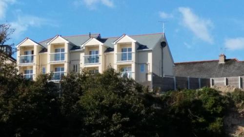 5 Porth Gwel, Falmouth, Cornwall