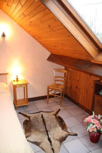 Chambres d'hôtes du Vieux Moulin