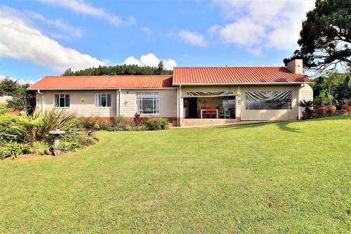 Sabie Hill selfcatering vacation house