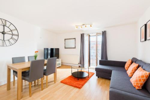 . Sheepcote Apartment by Arena Birmingham Free Parking