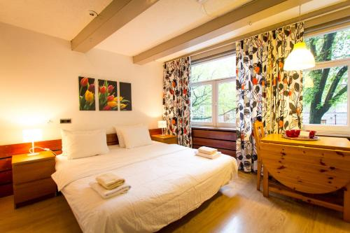 Hotel Green Apple Holiday - Lijnbaansgracht