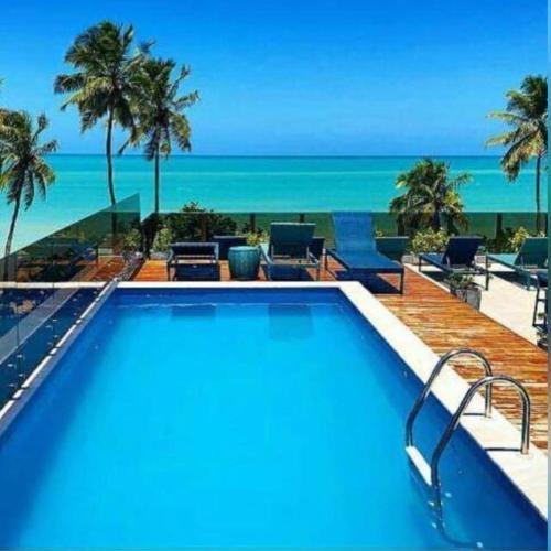 . Hotel do Mar Cabo Branco
