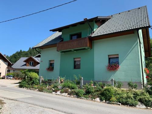 SOBE U SIRRC - Accommodation - Bled