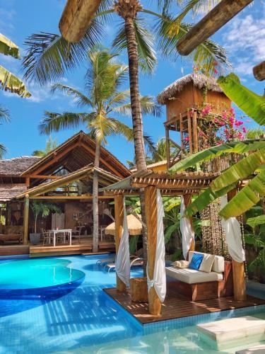 Aloha Village Bangalos