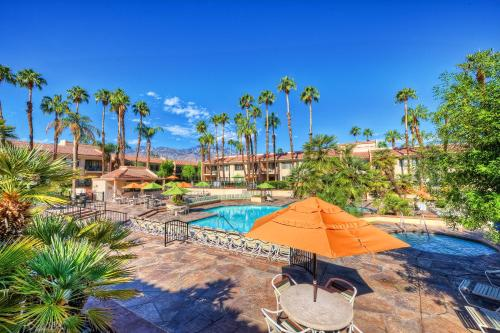 Welk Resorts Palm Springs - Cathedral City, CA CA 92234