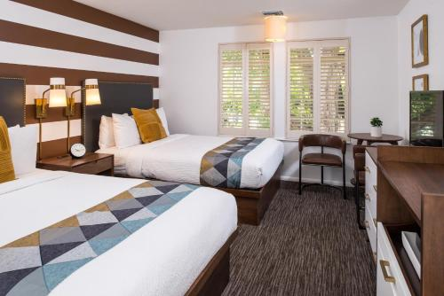 Wine Valley Inn - Solvang, CA CA 93463