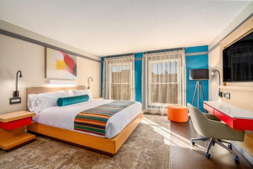 Hotel Century Park Hotel LA