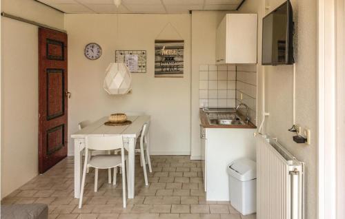 Hotel-overnachting met je hond in Appartement 3 - De Eekhof - Hindeloopen