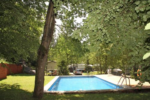Accommodation in Sant Joan de les Abadesses
