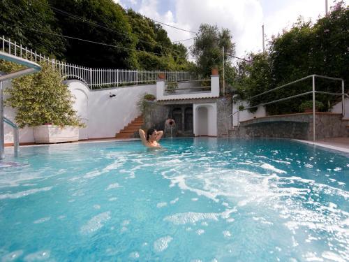 Hotel Terme Fiola A Ischia Italia 60 Recensioni E Prezzi