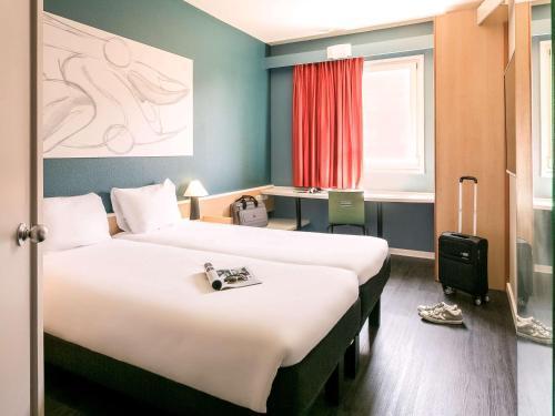 Ibis Madrid Getafe - Hotel