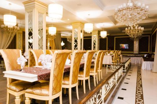ATB Grand Hotel, Atyrau