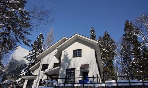 Hakuba Mountain Apartment