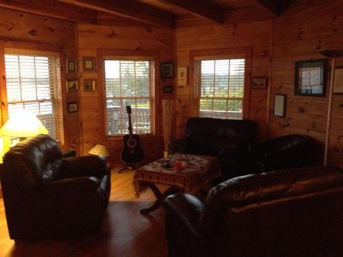 The Lake House,