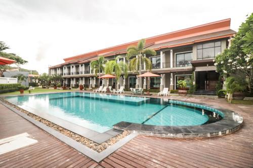 . P' Private Resort Cha Am