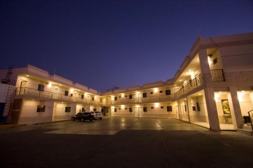 . Hotel Hacienda Nainari