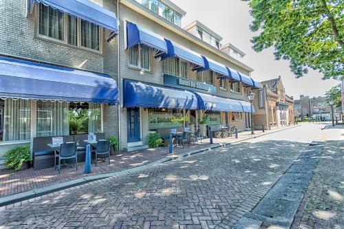 Hotel Hotel De Sluiskop