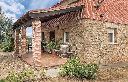 . Holiday Home in Masueco