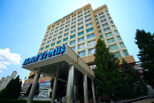 . Hotel Trotuş