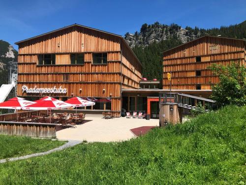 Jufa Hotel Malbun Alpin Resort, Liechtenstein