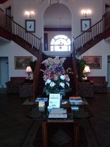 White Columns Inn