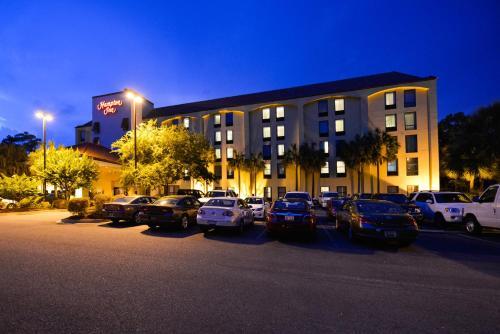 Hampton Inn Northwood - Myrtle Beach, SC SC 29572