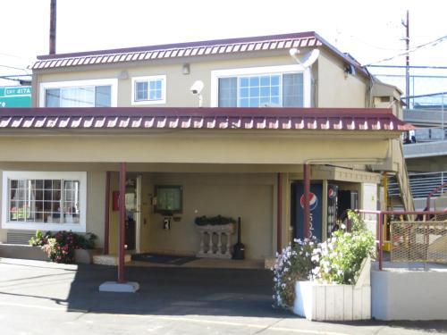 Americas Best Value Inn San Mateo - Accommodation