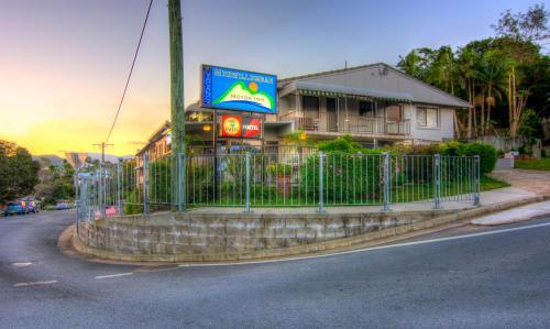 . Murwillumbah Motor Inn