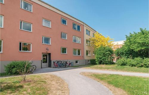 One-Bedroom Apartment in Visby