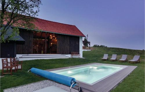 Five-Bedroom Holiday Home in Krizevci