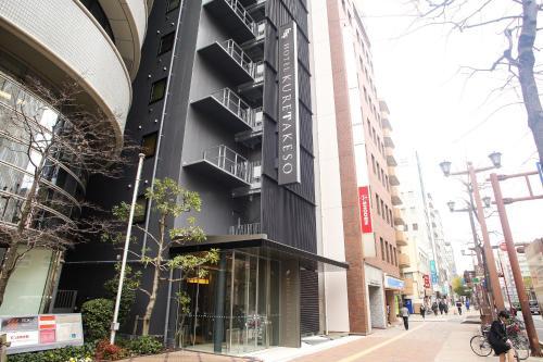 Hotel Kuretakeso Hiroshima Otemachi Hotel Kuretakeso Hiroshima Otemachi