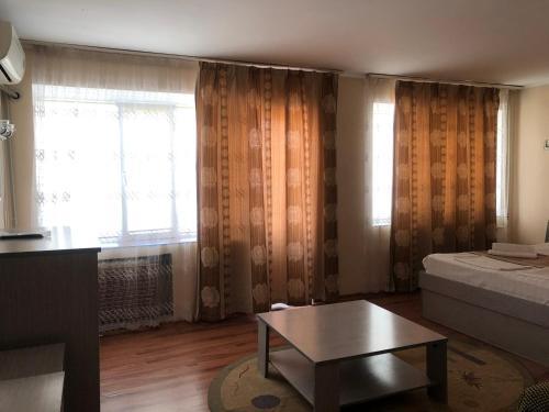Tourist Hotel, Shymkent